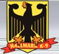 Hallmark K-9