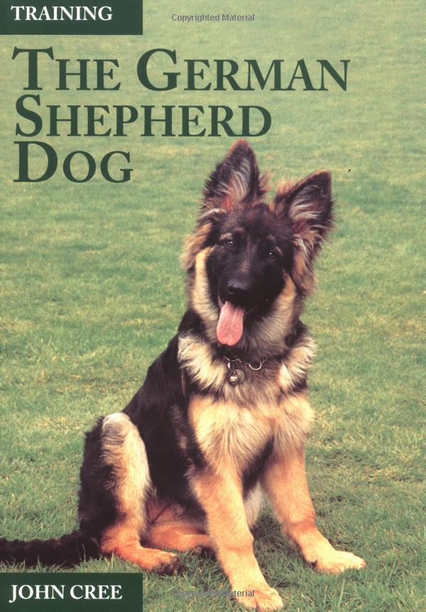 Training german shepherd puppies tips