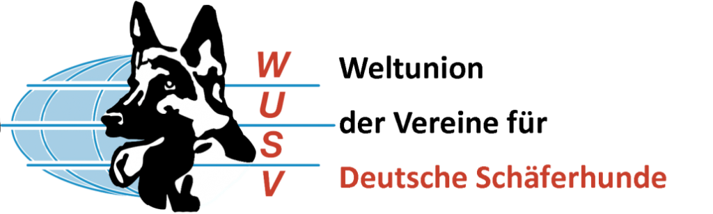 WUSV Weltunion der Verein für Deutsche Schäferhunde