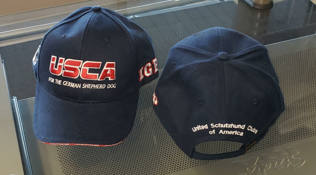 USCA Hat